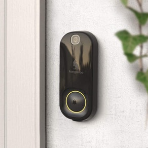 Kangaroo Smart Doorbell Camera