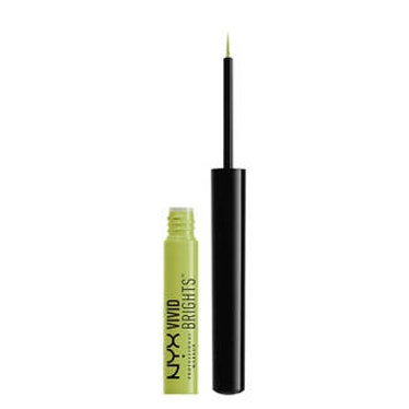 NYX Cosmetics Vivid Brights Liner
