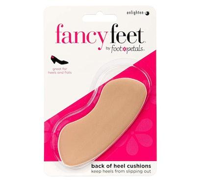 Foot Petals Fancy Feet Back of Heel Cushions