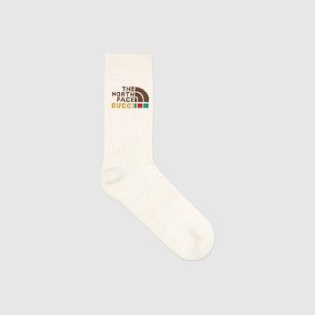 The North Face Gucci Socks