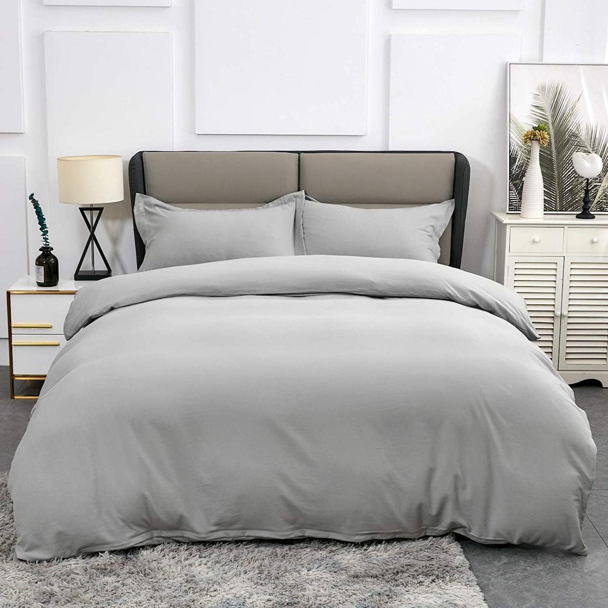 BBANGD Ultra-Soft Duvet Cover
