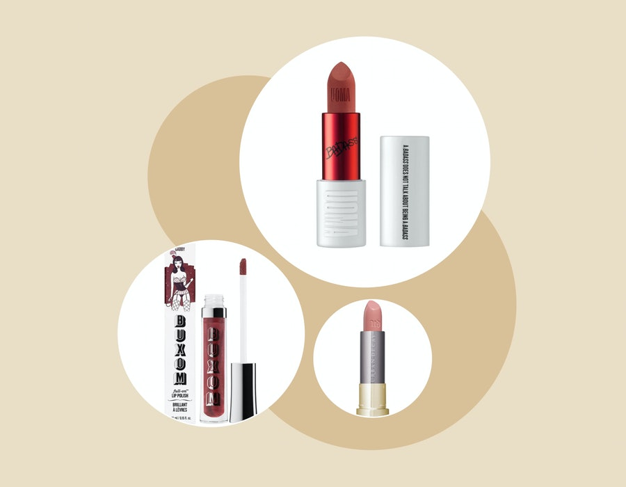The 12 must-have lipstick colors for 2021, according to experts.