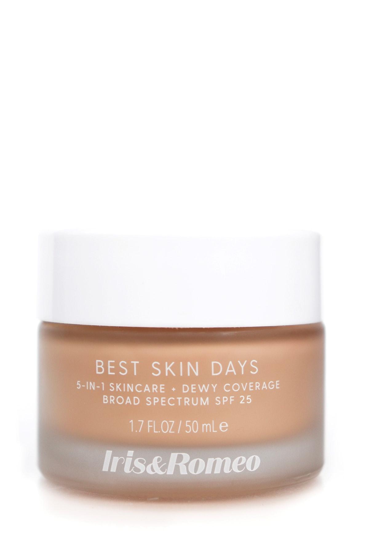 Best Skin Days 5-in-1 Skincare + Dewy Coverage Broad Spectrum SPF 25