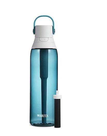 Brita Plastic Water Filter Bottle
