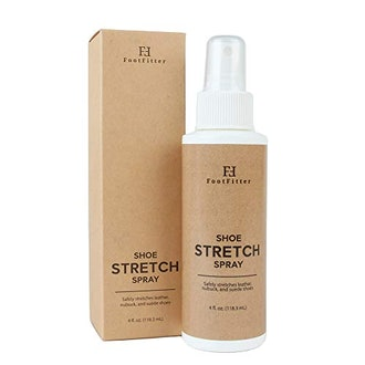 FootFitter Shoe and Boot Stretch Spray