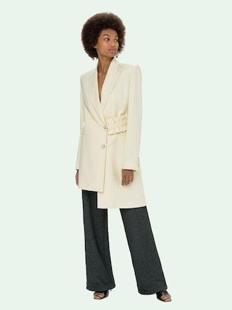 Curtain Jacket