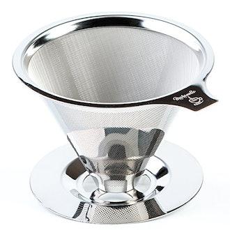 Maranello Caffé Pour Over Coffee Dripper