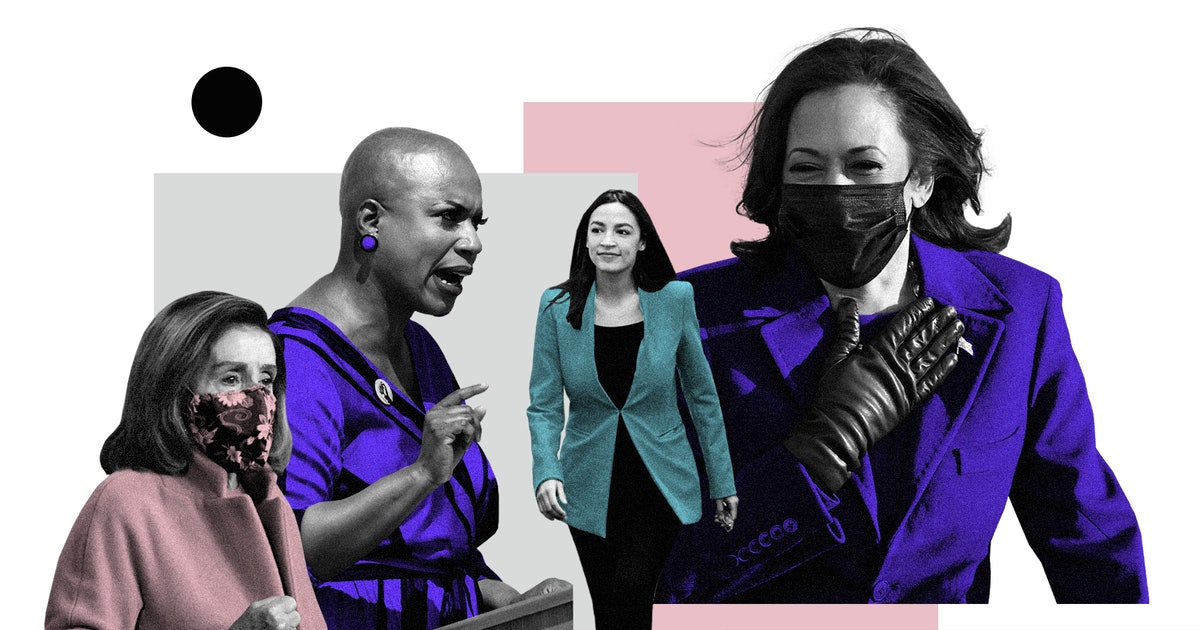 www.thezoereport.com: Female Politicians & Fashion — How Clothes Are Used To Send A Message