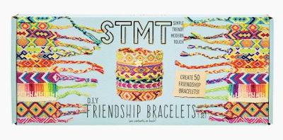STMT Friendship Bracelets Kit