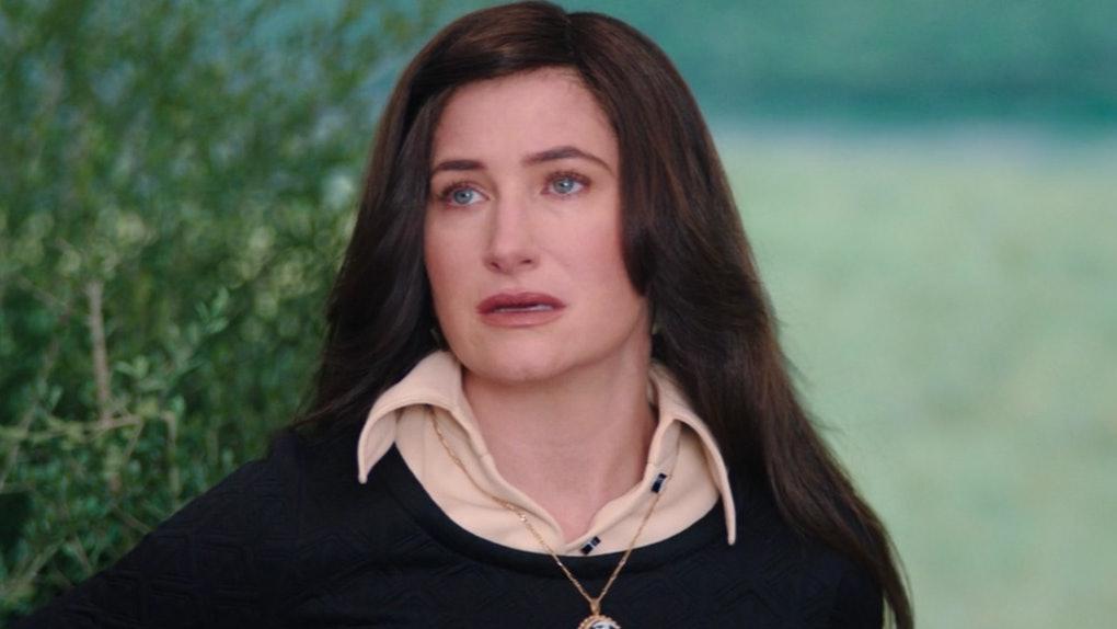 Agnes In 'WandaVision'