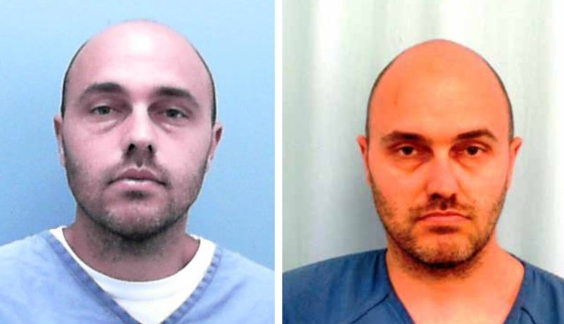 William Cormier and Christopher Cormier via the Florida Department of Corrections site