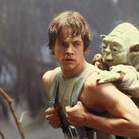 'Mandalorian' Season 3 could explain the trippiest part of 'Empire Strikes Back'