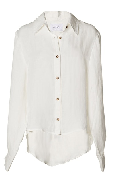 The Phillips Long Sleeve Button-Down Shirt