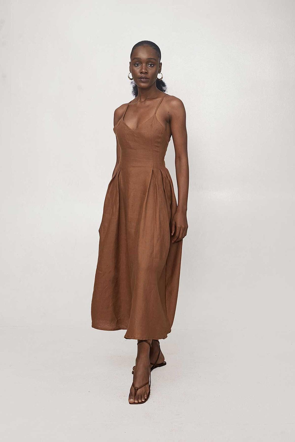 St Tropez Dress
