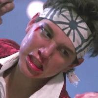 'Cobra Kai' Season 3 ruins 'Karate Kid 2' for the worst possible reason