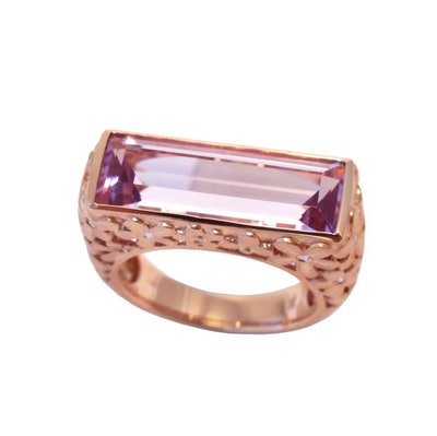 Jane Taylor Ring (Price Upon Request)