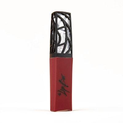 Vegan Matte Liquid Lipstick in Bawse Lady