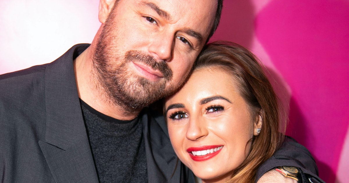 Danny Dyer Had The Sweetest Reaction To Becoming A Grandad For The First Time