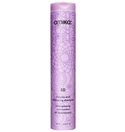 amika 3D Volume Plus Thickening Shampoo