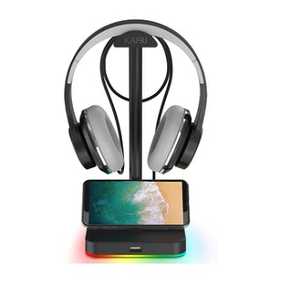 KAFRI RGB Headphone Stand