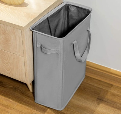 Chrislley 45L Slim Laundry Hamper