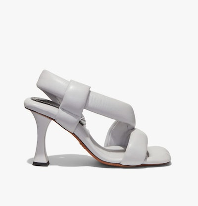 Puffy Sandals - 90mm