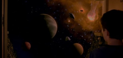 'Zathura: A Space Adventure' starring Kristen Stewart, will debut on Netflix on Feb. 1.