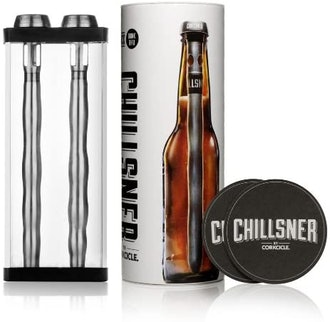 Corkcicle Chillsner Beer Chiller (2-Pack)
