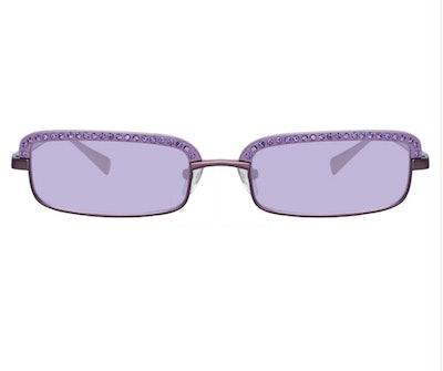Dana Rectangular Sunglasses