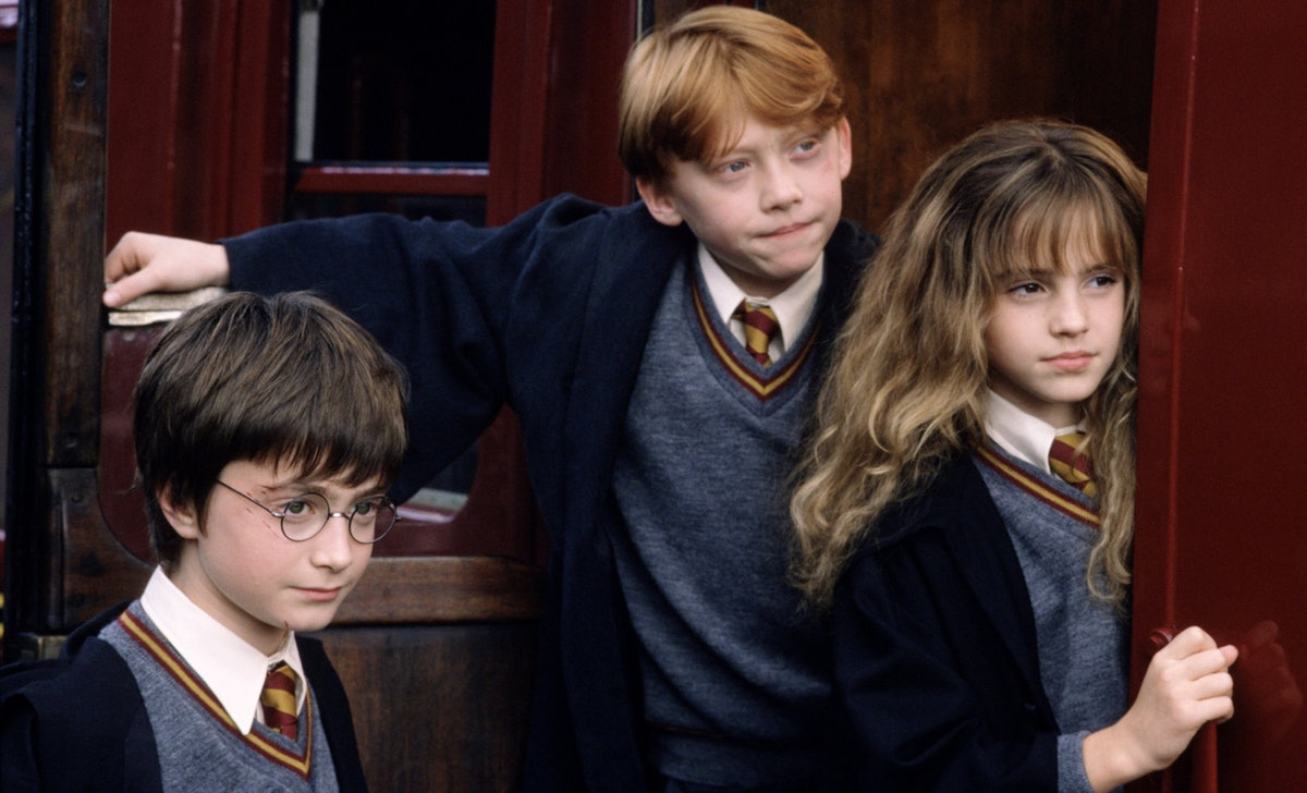 A 'Harry Potter' TV series is reportedly in development at HBO Max.