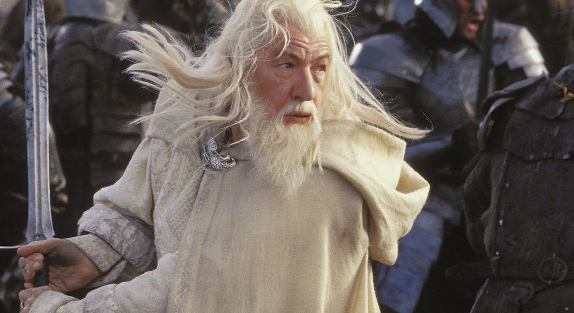 6 Lord of the Rings theories that totally change the story