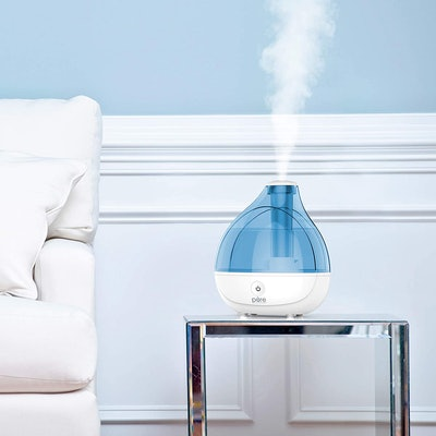 Pure Enrichment Cool Mist Humidifer