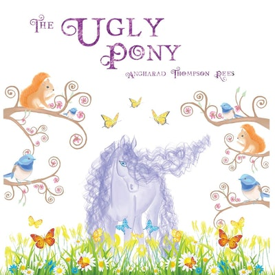 The Ugly Pony: A Hans Christian Andersen Retelling