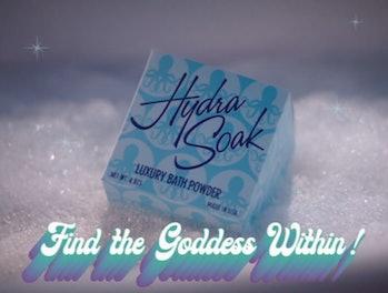 WandaVision Blue Soap Hydra Soap
