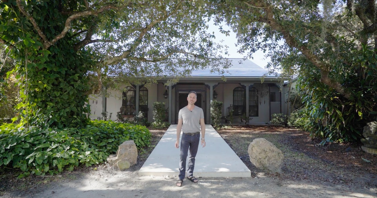 Giant Tesla Solar Roof owner reveals how much it actually costs