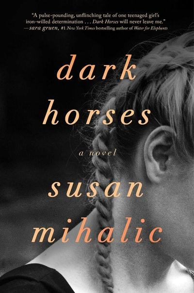 'Dark Horses' by Susan Mihalic