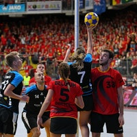 Korfball: How a 120-year-old sport changed how men and women compete