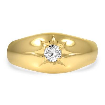 The Cassaundra Ring