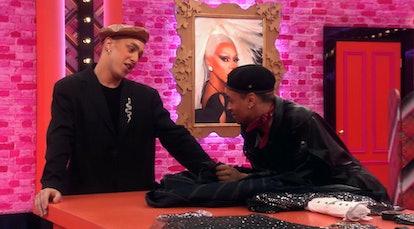 Tayce & A'Whora on 'RuPaul's Drag Race UK' Season 2