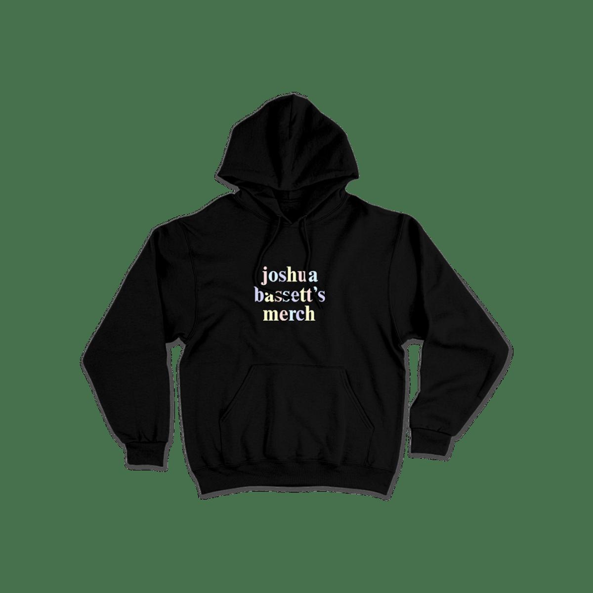 Joshua Bassett's Hoodie Black