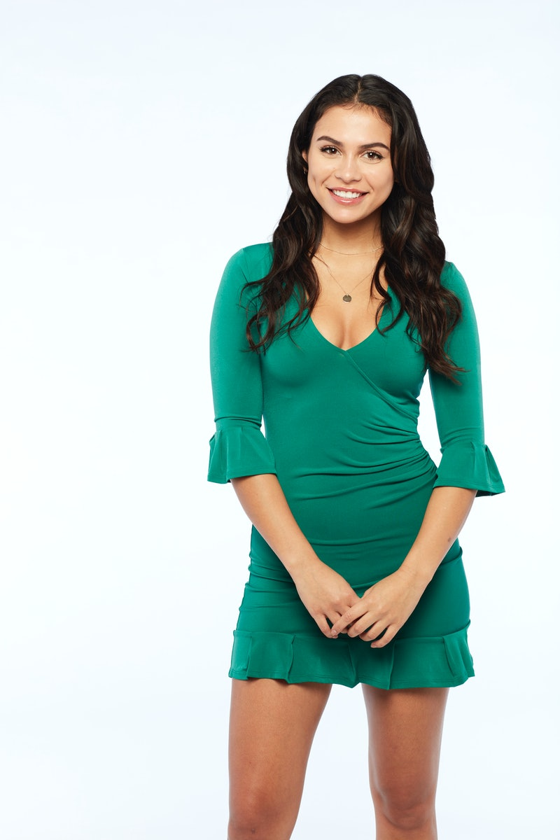 Brittany Galvin 'The Bachelor' Season 25 via ABC Press Site