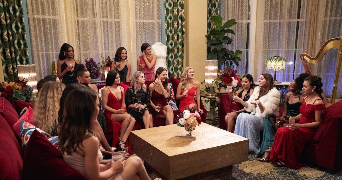 Who Goes Home On Matt's 'Bachelor' Week 4? It's Getting V ...