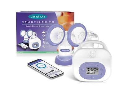 Smartpump 2.0 Double Electric Breast Pump