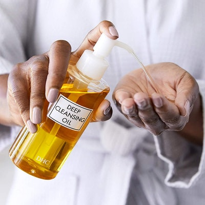 DHC Deep Cleansing Oil (6.7 fl. oz.)