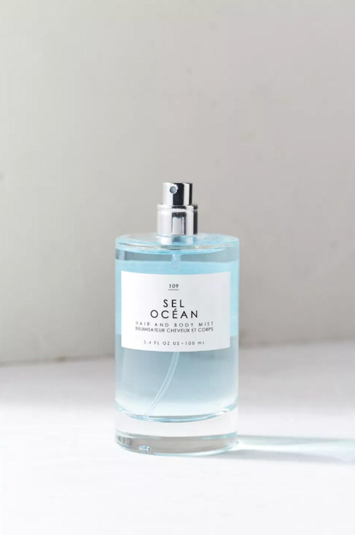 Sel Océan - Gourmand Hair + Body Mist