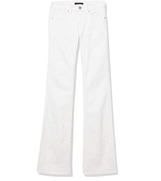 True Religion Women's Becca Mid Rise Bootcut Jean