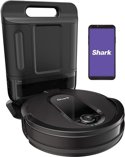 Shark IQ Robot Self-Empty XL RV1001AE Robotic Vacuum
