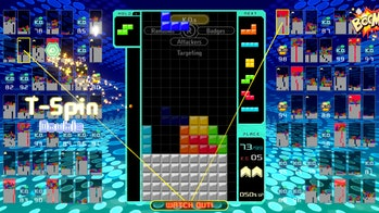 tetris 99 online multiplayer battle royale