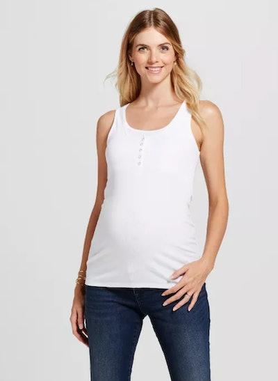 Maternity Nursing Henley Top