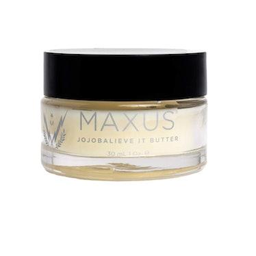 Maxus Nails JOJOBALIEVE IT Butter